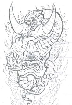 My brothers Tattoo drawing by JasonNGT on DeviantArt