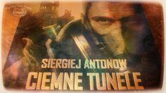 """""""Ciemne tunele"""", Siergiej Antonow, wyd. Insignis, 2015, recenzja: http://magicznyswiatksiazki.pl/recenzja-ciemne-tunele-siergiej-antonow/"""