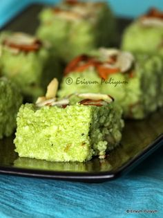 This festive season try modern, artisanal versions of Desi mithais with these 31 recipes of Delectable Indian Fusion desserts! Indian Dessert Recipes, Indian Sweets, Indian Snacks, Indian Recipes, Dessert Ideas, Kalakand Recipe, Burfi Recipe, Holi Recipes, Snack Recipes