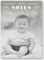 Notepads, Personalized Notepads & Photo Notepads   Shutterfly
