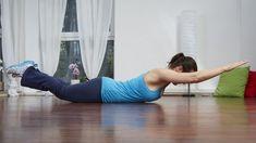 Cvičení, které aktivuje metabolismus apodporuje hubnutí - Novinky.cz Ballet Dance, Sporty, Fitness, Style, Swag, Ballet, Dance Ballet, Outfits