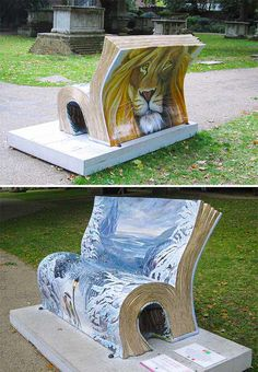 Amazing Architecture Designs That Turns Boring Places Into Fun Places is part of Bench designs Right off the bat, the architecture featured in this post is absolutely marvelous and out of this w - Amazing Architecture, Architecture Design, Sculpture Art, Sculptures, Minimalist Garden, Bench Designs, Street Furniture, Furniture Stores, Furniture Online
