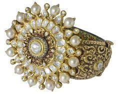 Beautiful mughal inspired ring