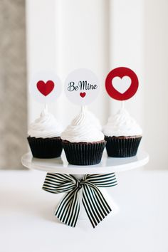 Print + Cut Cupcake
