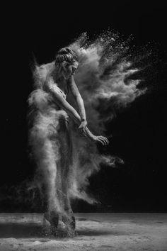 "imickeyd: ""The Mirage © Alexander Yakovlev """