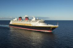 How to Have the Perfect Day at Sea on a Disney Cruise