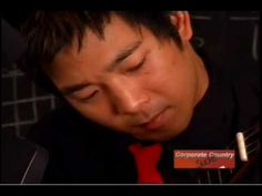 Jake Shimabukuro; Orange World