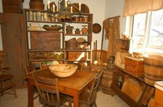 1000 Images About Prim Dining Rooms On Pinterest Primitive Dining Rooms Primitives And Early