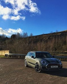 Despite the fact it broke my neck (sadly not through mad race driving) I cannot explain how much I loved this thing  #mini #clubman #jcw #johncooperworks #cooper #coopergram #minicooper #miniclubman #clubmanjcw #cars #carsofinstagram #instacars #cars247 #minigram #photoshoot #carshoot #carphotography #cars4life #carsofinsta #carstagram #supercarsaturday #carporn #automotive #automotivephotography http://ift.tt/2lnkDcp