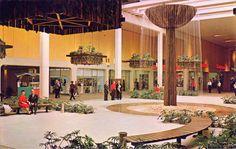 Winter Park Mall, Florida