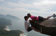 Blog Apaixonados por Viagens - Turismo no Rio de Janeiro - Trilha da Pedra do Telégrafo