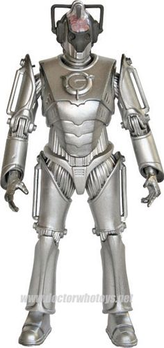 95. Cyber - Leader (from the Next Doctor) (part of Cyber controller wave)