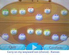 Town tune for Animal Crossing. 'Carry on my wayward son' (chorus) by Kansas. From Supernatural. #ACNL