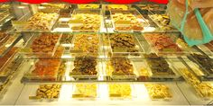 Barb's Gourmet Brittles : Pecan Brittle Candy, Peanut Brittle Candy, Ice Cream, Cookies : Lake Ella Tallahassee FL