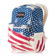 JanSport Backpacks for Girls Stars
