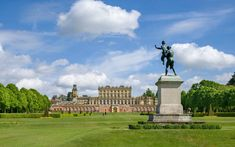 Spend the night with... Elizabeth Day at Cliveden, the scandalous Berkshire bolthole loved by the great, the good – and the not so good   Telegraph Travel Royal Wedding Harry, Royal Weddings, Windsor Castle, House Of Windsor, Stay The Night, Elizabeth Day, Prince Henry, Harry And Meghan, Meghan Markle