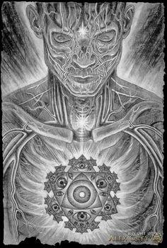 Day 187 - Energy Bodies