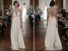 Vestidos de noiva Jenny Packham - fall 2013 | Constance Zahn - Blog de casamento para noivas antenadas.
