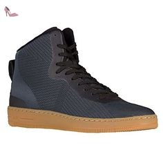 sports shoes 8bbe7 2befb Nike Nsw Pro Stepper, Chaussures de Basketball Homme, Taille  Amazon.fr   Chaussures et Sacs