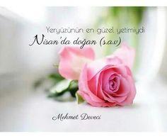 #İyikiDoğdun #Efendimiz #HzMuhammed #sav #sözler #mehmetdeveci