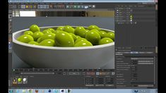 how to get realistic render in cinema using lights shadows ambient occlusion and global illumination, also how to make good looking materials so that refl. Vfx Tutorial, Cinema 4d Tutorial, V Ray Materials, Maxon Cinema 4d, Film School, Motion Design, Tool Design, Motion Graphics, Ambient Occlusion