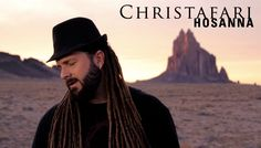 Christafari - Hosanna (Official Music Video)