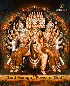 Worship Lord Muruga on Skanda Sashti to get his direct blessings and achieve whatever you want in life.!