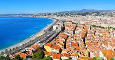 7 Days on the French Riviera