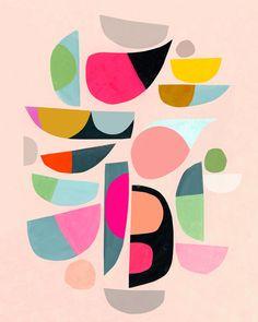 Inaluxe is a small design team consisting of Kristina Sostarko and Jason Odd. Based in the Grampians in Victoria, Austrailia this artist duo run a small bu