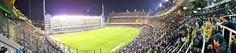 Bombonera; Estadio Alberto J Armando; Boca Juniors; Argentina; 22/05/2016