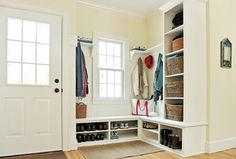 Great Mud Room - Zil