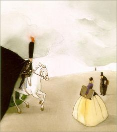 Lisbeth Zwerger - Illustration
