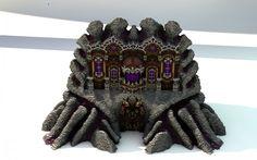 Khuzdul Temple Minecraft Project
