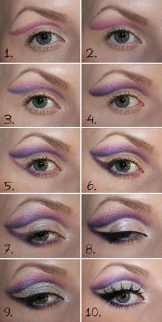 become a disney princess with your makeup kit http geekxgirls rh pinterest com