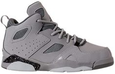c1402f2af526c2 Boys  Little Kids  Air Jordan Flight Club  91 Basketball Shoes