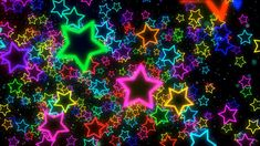 Free Video Background, Iphone Background Images, Rainbow Background, Party Background, Animation Background, Star Background, Glitter Wallpaper, Galaxy Wallpaper, Wallpaper Backgrounds