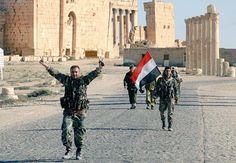 Chảo lửa Palmyra: Liên quân Nga-Syria đánh quỵ IS, ngàn tay súng mất mạng - https://home.vn.city/chao-lua-palmyra-lien-quan-nga-syria-danh-quy-is-ngan-tay-sung-mat-mang.html -  Cuộc tấn công dữ dội với tăng thiết giáp, xe đánh bom tự sát và chiến binh đánh bom liều chết đa hướng đã đẩy lùi quân đội Syria ra khỏi thành phố cổ Palmyra, phải rút lui thêm 70 km về phía tây thành phố. Lực lượng chi�