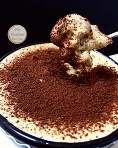 "Porridge al gusto ""tiramisù""! - The Healthier Recipes"