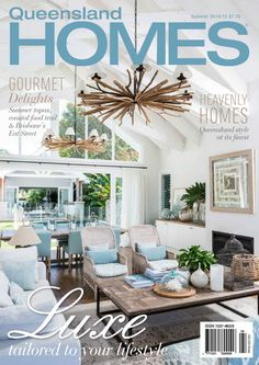Queensland Homes - Summer 2014