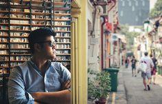 Leland Kwee's Guide to Singapore Work Hard, Singapore, Travel Tips, Interview, Reading, City, Luxury, Building, Blog