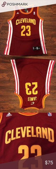 PRICE DROP  Lebron Cleveland Cavilers 23 Jersey Lebron James Cleveland  Cavs 23 jersey - 3bdb24445