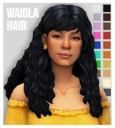 Sims 4 Maxis Match CC finds for you daily. Sims 4 Cc Packs, Sims 4 Mm Cc, Sims Four, Pelo Sims, Maxis, Sims 4 Gameplay, Sims4 Clothes, Sims 4 Characters, Sims 4 Cas