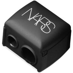 Nars Pencil Sharpener ($6) ❤ liked on Polyvore featuring beauty products, makeup, makeup tools, sharpeners, none, pencil sharpener and nars cosmetics