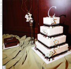 Wedding Cakes In Wichita Ks