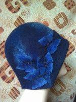 Gallery.ru / Фото #5 - HATS & CAPS II - renew
