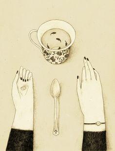 by Monica Barengo