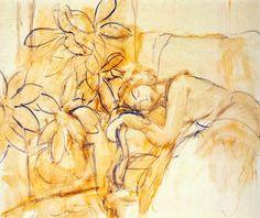 """Sleeping Woman, Henri Matisse 1941 """