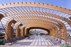 timber construction - Google Search