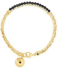 Astley Clarke 'Biography' spinel locket bracelet ($144) ❤ liked on Polyvore featuring jewelry, bracelets, metallic, astley clarke jewelry, metallic jewelry, locket jewelry, astley clarke and spinel jewelry