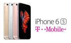 T-Mobile Offers 128GB iPhone 6s For 16GB Model's Price, Here Are ...